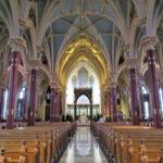 Indemnizações a vítimas de abusos leva diocese americana à falência