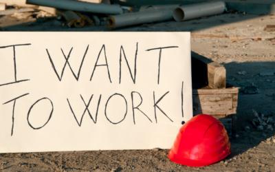 A crise da covid-19 no emprego, quando veio, não foi igual para todos