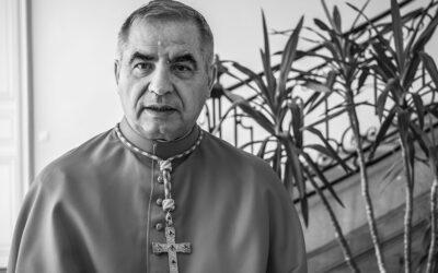 """""""O maior julgamento em matéria criminal da história do Vaticano"""""""