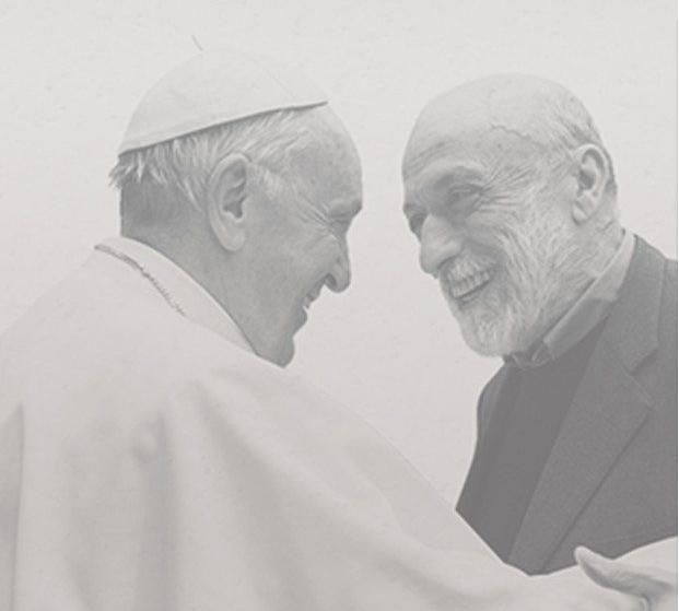 Papa Francisco Carlo Petrini Foto Vaticano News
