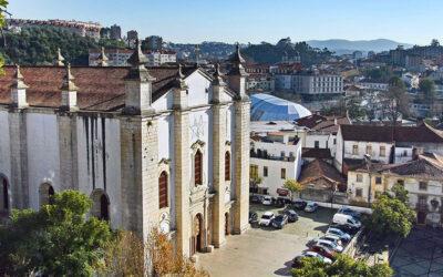 Já mexe o Sínodo nas dioceses de Leiria e de Bragança