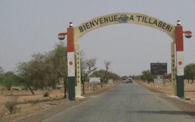 Terroristas atacam cidades no Níger