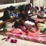 Emigrantes haitianos proibidos de andar de transportes nas Honduras