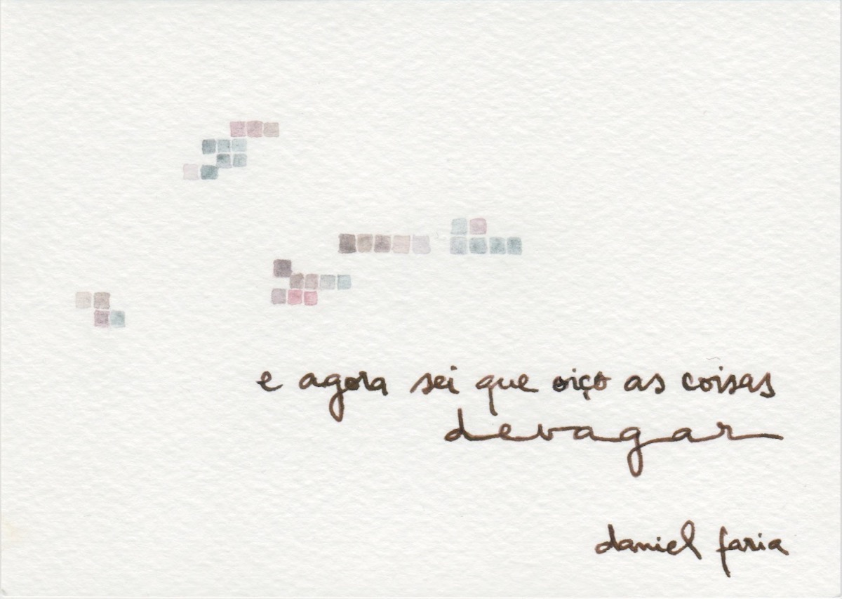 Susana Braguês. Daniel Faria. Ilustração