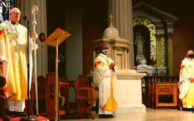 Arcebispo de Dublin quer aproximação à comunidade LGBTQ+