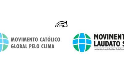 """Organizações católicas pelo clima assumem novo nome, """"Movimento Laudato Si"""""""
