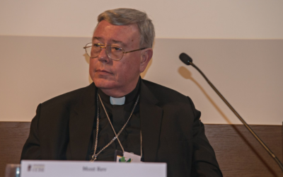 Líderes religiosos e políticos falam de vergonha e solidariedade