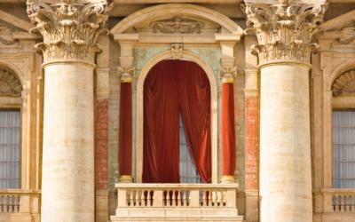 Conclave teria hoje 122 cardeais eleitores