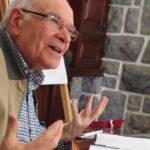 """Dimas de Almeida (1937-2021): Protestante livre, apaixonado pela Bíblia e """"católico"""""""