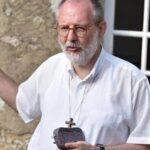 O assassinato dopadre Olivier Mairee a fidelidade ao Evangelho