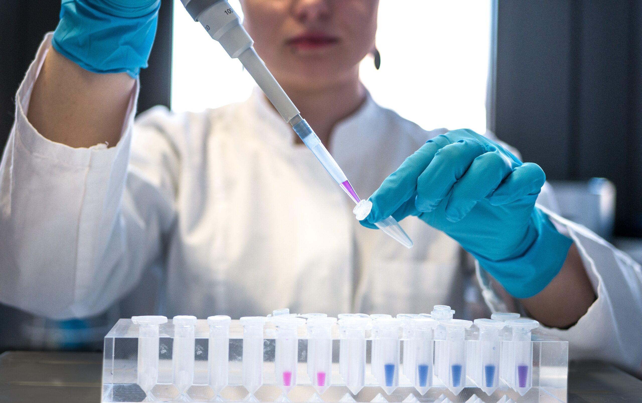 Investigação. Vacina