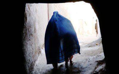 Cristãos paquistaneses receiam mais insegurança com talibãs no Afeganistão