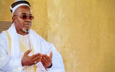 Morre líder dos imãs da Guiné-Bissau