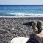 Três em cada dez cidadãos europeus não conseguem sair para gozar férias