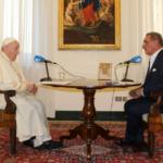 """""""Sempre que o Papa está doente, há uma brisa ou um furacão de conclave"""""""