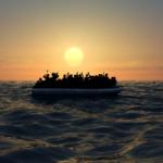 Lampedusa em rutura total, com chegada de mais 539 migrantes