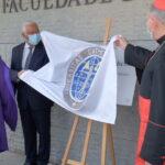 Costa inaugura Faculdade de Medicina da Católica e diz que são precisos mais médicos