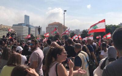 Líbano: Siro-católicos dizem-se marginalizados