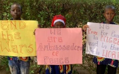 Libertados alguns dos estudantes raptados de uma escola cristã