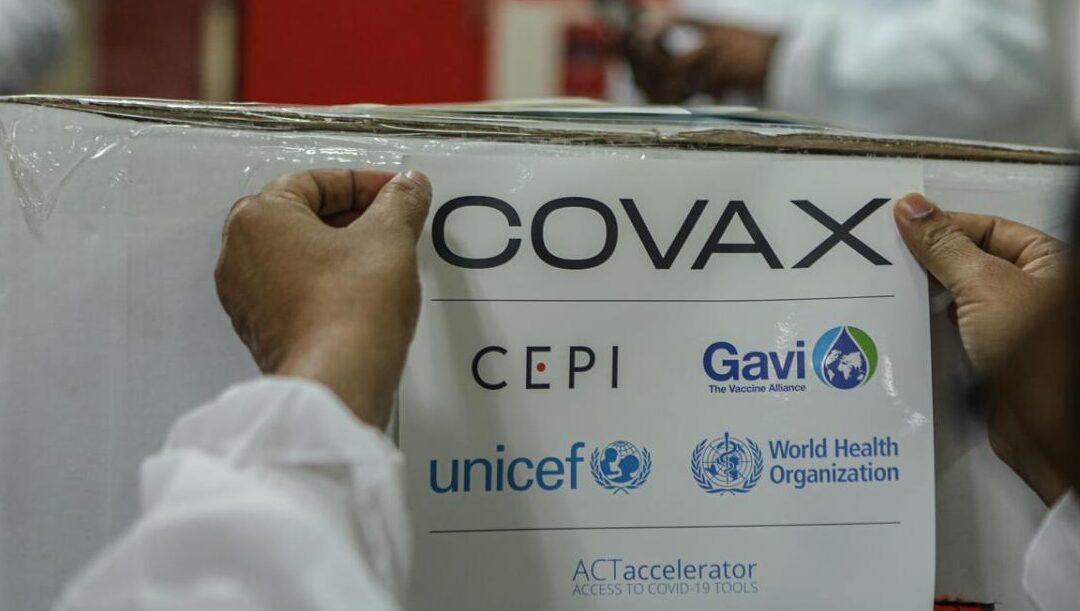 Faltam 500 milhões de doses da vacina anti-covid em África