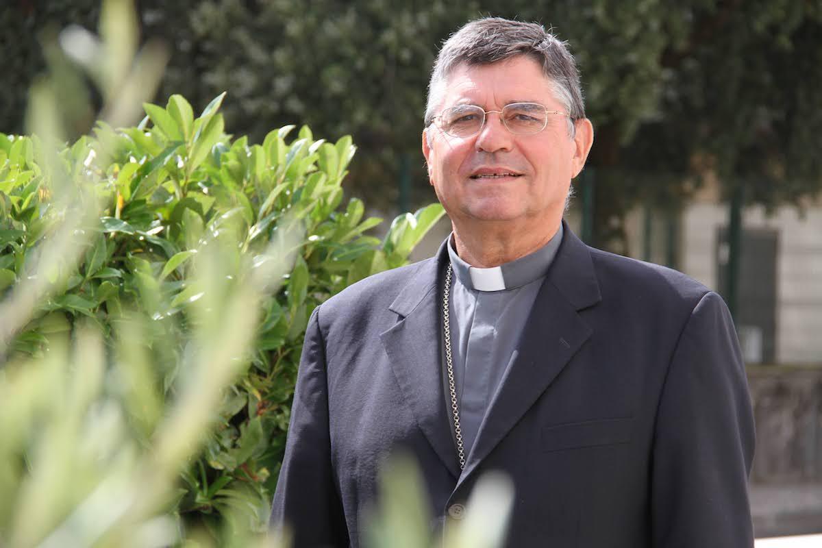 João Lavrador, Viana do Castelo, bispo, episcopado