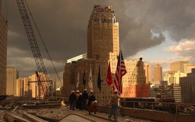 """Mychael Judge, a vítima """"01-00001"""" do 11 de Setembro — e santo"""