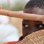 Crianças são alvo de grupos armados no Níger