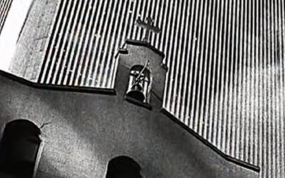 Nos 20 anos do 11 de setembro renasce a Igreja de São Nicolau