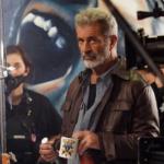 Ator Mel Gibson cada vez mais contra a Igreja e o Papa