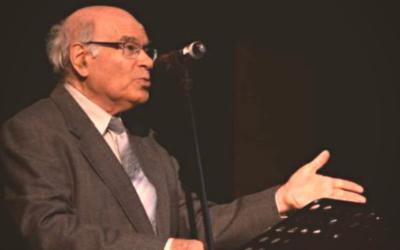 Católicos fazem memória do pastor presbiteriano Dimas de Almeida