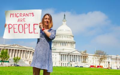 Bispos querem abrir a porta à legalização de milhões de imigrantes
