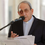 """Na Igreja em Portugal, há """"resistência passiva"""" ao Sínodo"""