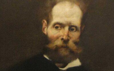 "Antero de Quental (1842-1891): ""Já sossega, depois de tanta luta"""
