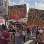 Tragédia no Brasil: mais de 600 mil mortos por covid