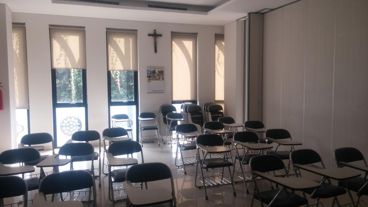 Jacarta. Educação religiosa