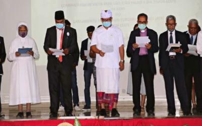 Timor-Leste: nasce associação para o turismo religioso