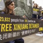 Mais de 323 mil de todo o mundo pedem à ONU que aja sobre as atrocidades em Xinjiang