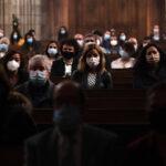 Maioria muito crítica de como a Igreja decide