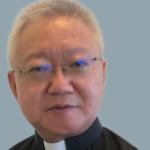 Stephen Tong, nascido em Macau, novo provincial dos jesuítas na China