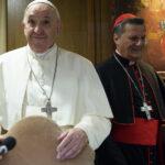 Prior de Taizé propõe no Sínodo um grande encontro ecuménico animado por jovens